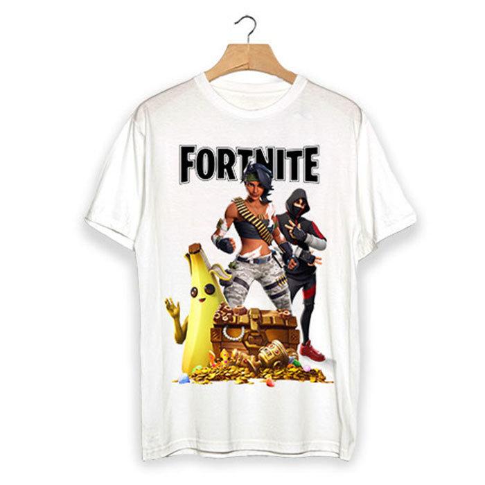 Тениска Fortnite fbr810