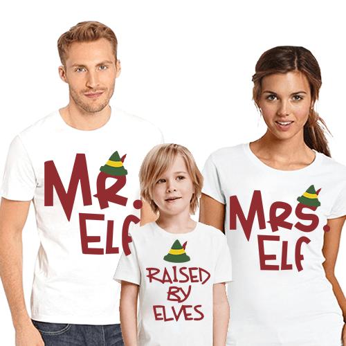Тениска – Семейство 1086-88