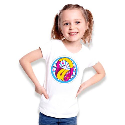 Тениска- Soy Luna 2