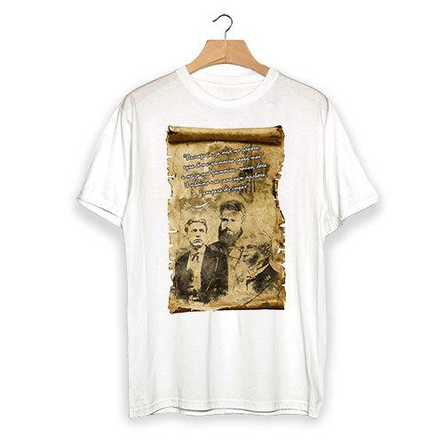 Тениска България 3m5