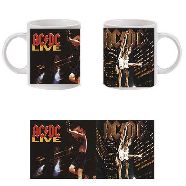 Чаша AC/DC Live