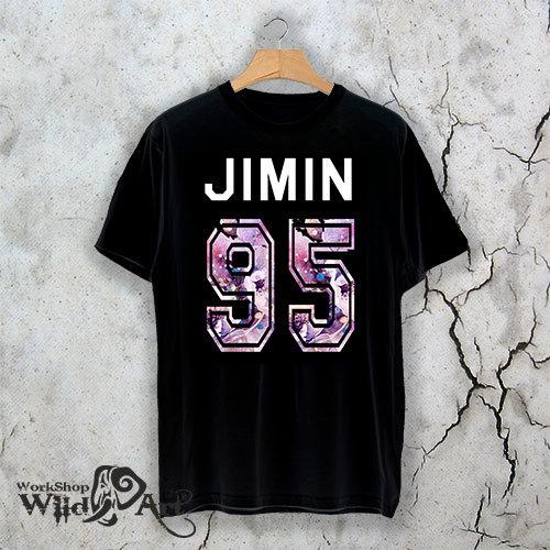 Тениска – BTS A008