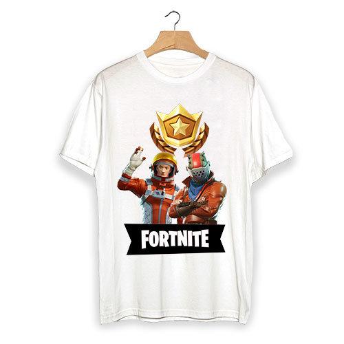 Тениска Fortnite FBR13
