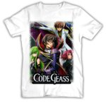 Тениска – Code Geass A1006