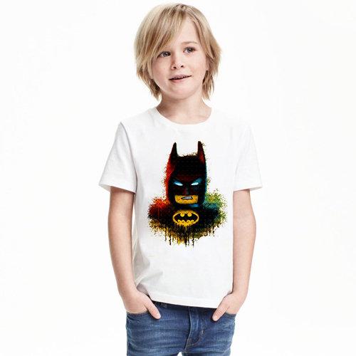 Тениска-  Lego Batman K 2002