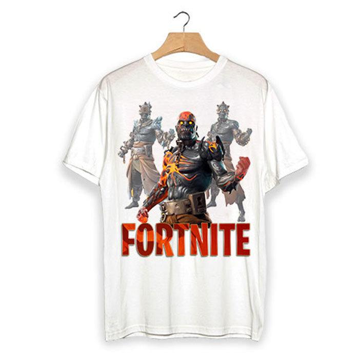 Тениска Fortnite FBR802