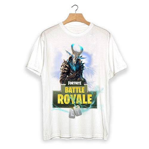 Тениска Fortnite FBR502