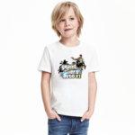 Тениска- GTA6 K 2048