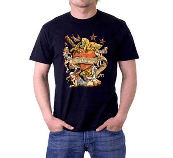 Тениска Art Спорт 4781
