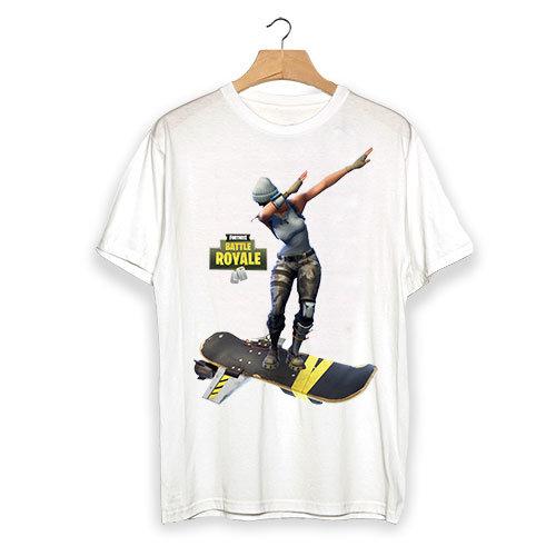 Тениска Fortnite FBR503