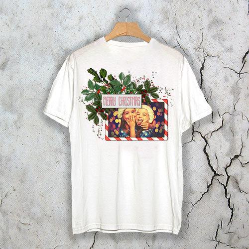 Коледна тениска с ваш дизайн