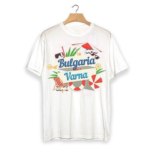 Тениска Summer 5a
