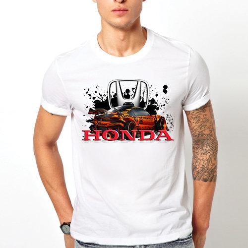 """Тениска – """"Honda"""""""