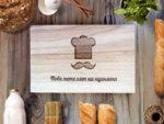 Дъска за рязане – Повелителят в кухнята Модел 27