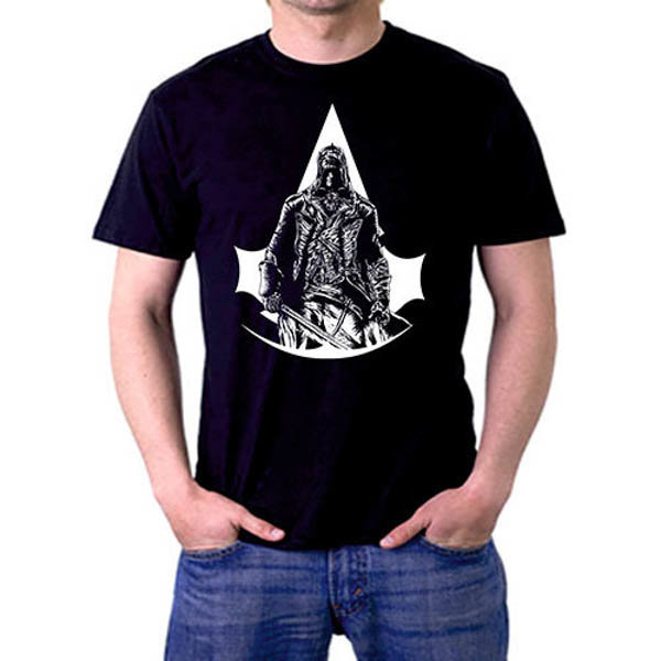 Тениска на Assasin`S Creed Art 4518