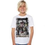 Тениска – For Honor F46
