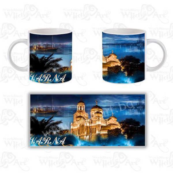Чаша Varna Cathedral