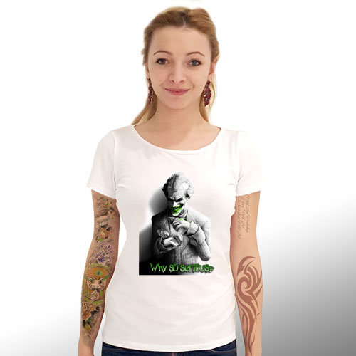 """Тениска – """"Joker/Жокер"""" K 1059"""