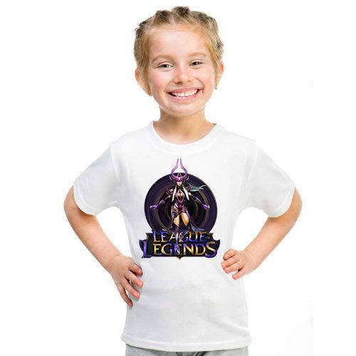 Тениска- LOL K 2044