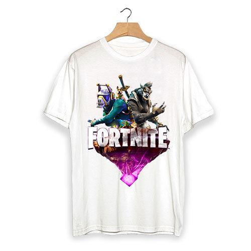 Тениска Fortnite FBR601