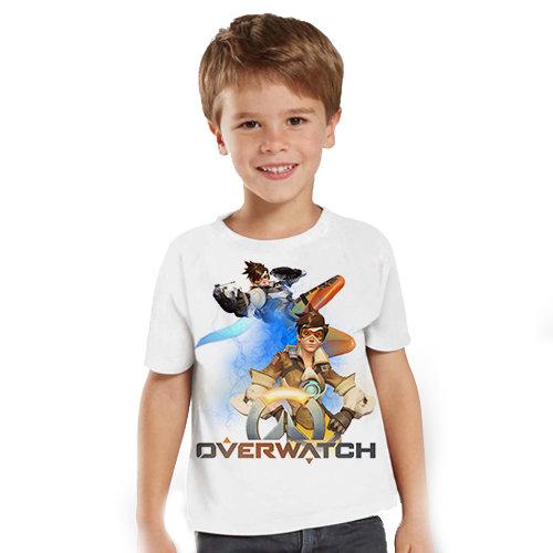 Тениска – Overwatch F53