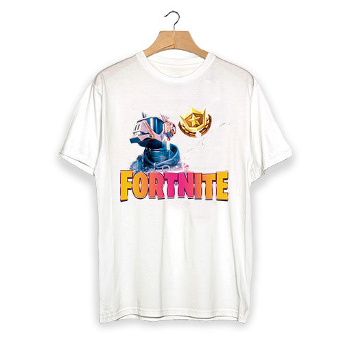 Тениска Fortnite FBR604