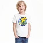 Тениска- Pokemon K 2071