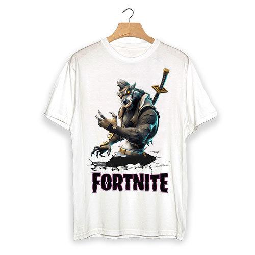 Тениска Fortnite FBR608