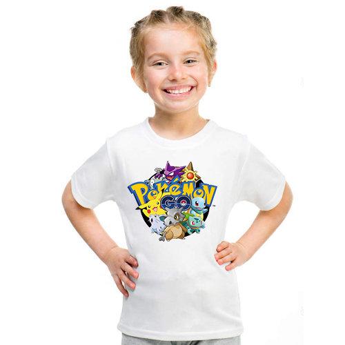 Тениска- POKEMON K 2076