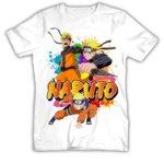 Тениска – Naruto A1015