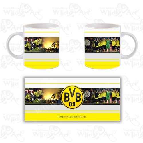 Чаша Borussia Dortmund