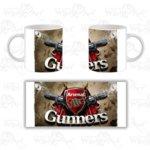 Чаша Arsenal Gunners