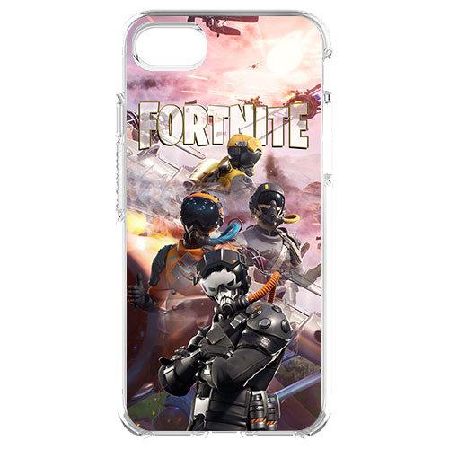 Кейс Fortnite