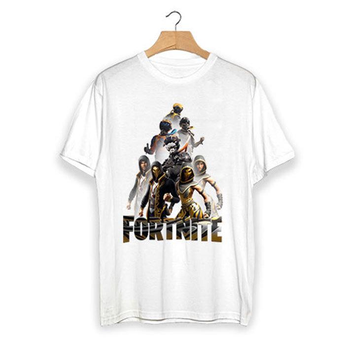 Тениска Fortnite FBR903