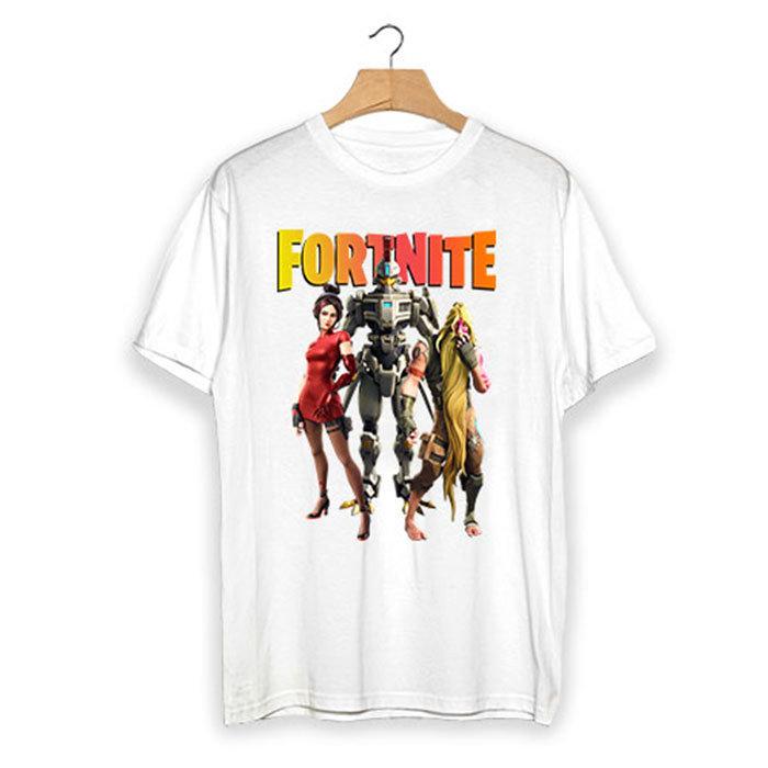 Тениска Fortnite FBR905