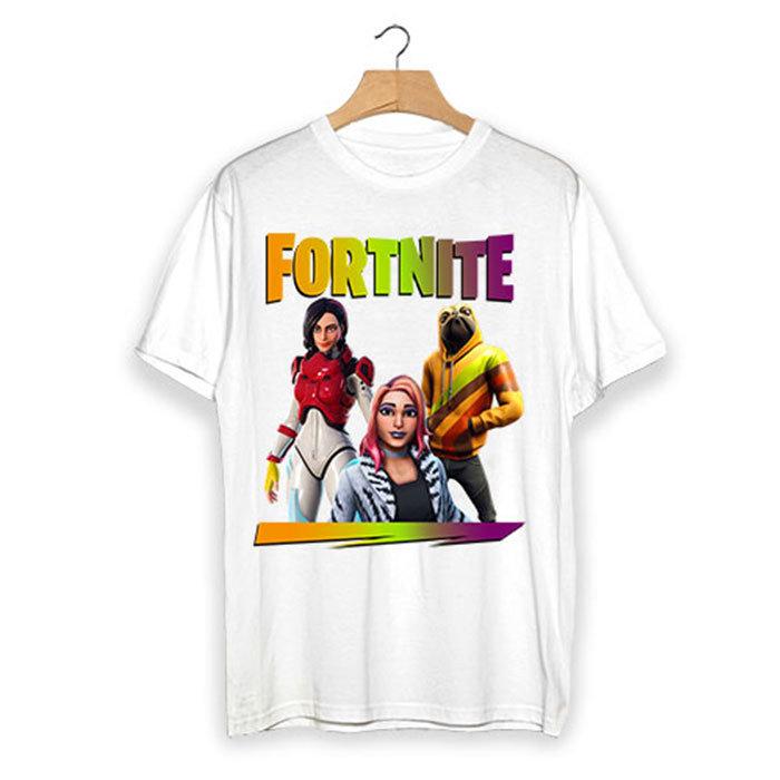 Тениска Fortnite FBR907
