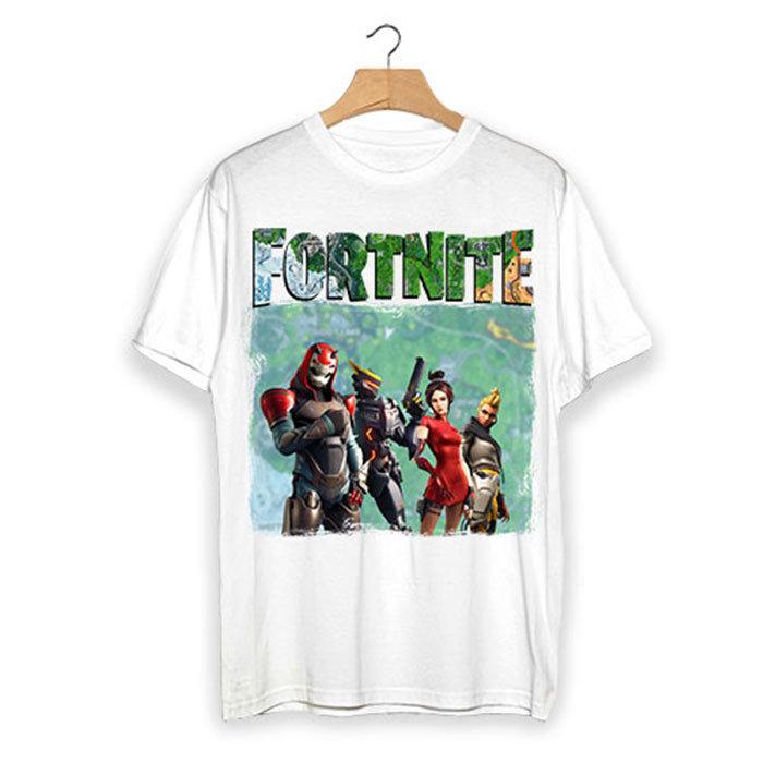 Тениска Fortnite FBR908
