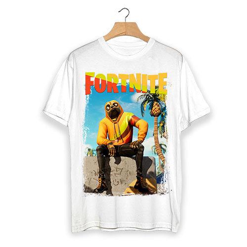 Тениска Fortnite 01