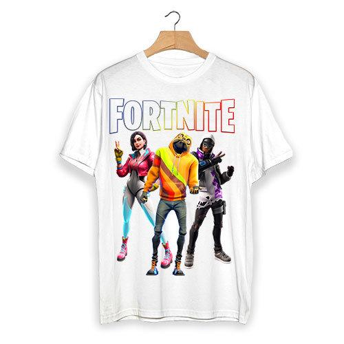 Тениска Fortnite 02