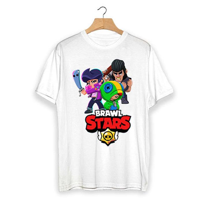 Тениска Brawl Stars BS12