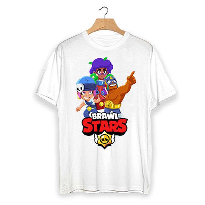 Тениска Brawl Stars BS13