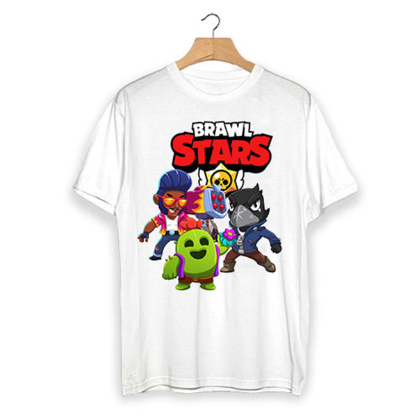 Тениска Brawl Stars BS14