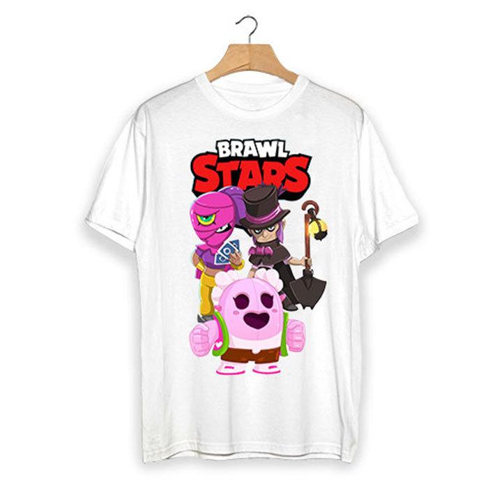Тениска Brawl Stars BS15