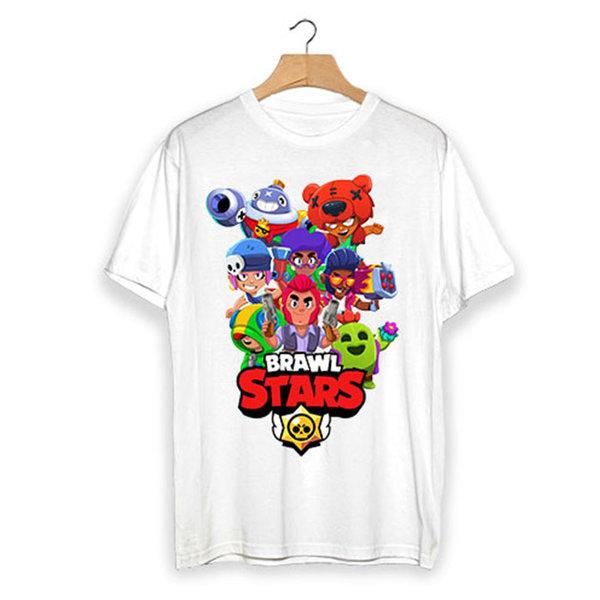 Тениска Brawl Stars BS16