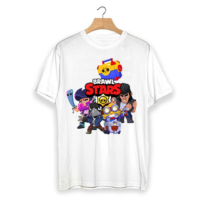 Тениска Brawl Stars BS18