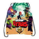 Мешка Brawl Stars BRSM01
