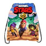 Мешка Brawl Stars BRSM04