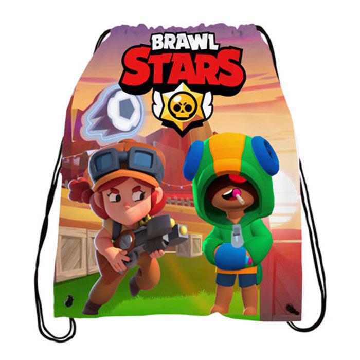 Мешка Brawl Stars BRSM09