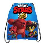 Мешка Brawl Stars BRSM07