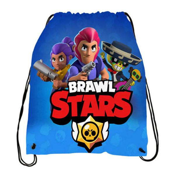 Мешка Brawl Stars BRSM06